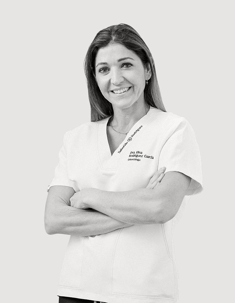 Dra. Elisa Rodríguez