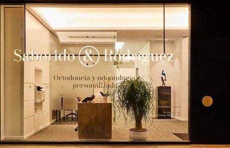 Instalaciones Ortodoncia Pozuelo 9