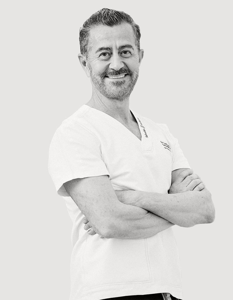 Ortodoncista Pozuelo Dr. Santiago Saborido